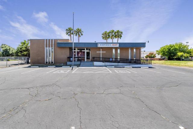 5223 N El Dorado Street, Stockton, CA 95207 (MLS #19042497) :: The Home Team