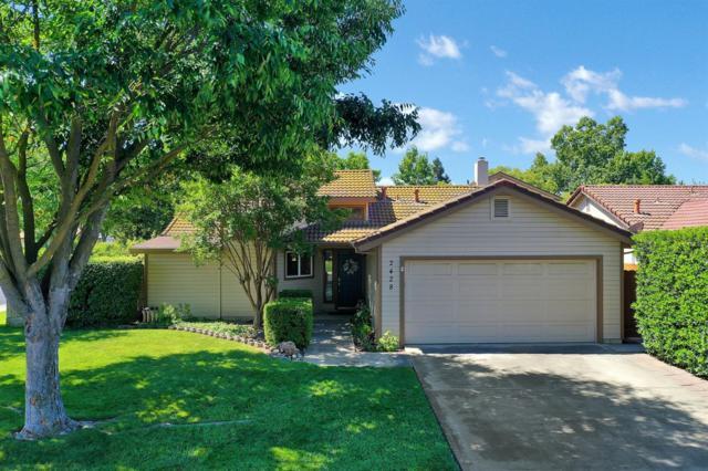 2428 Saddlehorn Lane, Modesto, CA 95355 (MLS #19042503) :: The Home Team