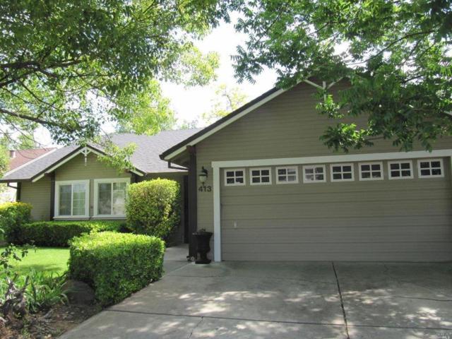 413 Dry Creek Lane, Winters, CA 95694 (MLS #19042505) :: REMAX Executive