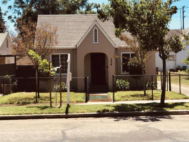 304 E Locust Street, Lodi, CA 95240 (MLS #19042510) :: The Home Team