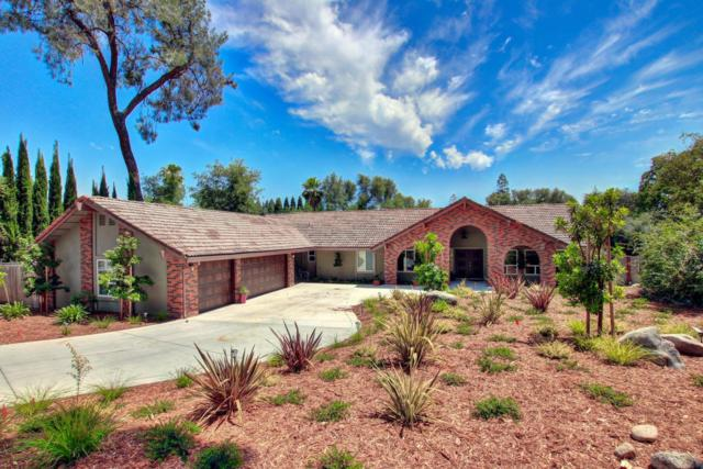 7674 Conquistador Court, Granite Bay, CA 95746 (MLS #19042585) :: The MacDonald Group at PMZ Real Estate