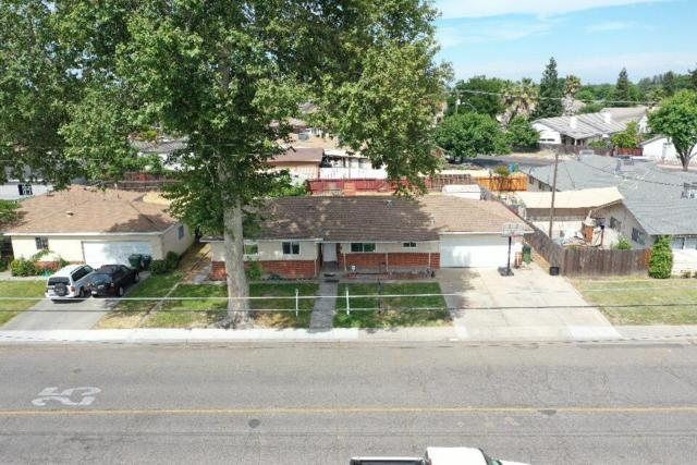 1277 S Minaret Avenue, Turlock, CA 95380 (MLS #19042592) :: The MacDonald Group at PMZ Real Estate