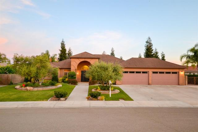1864 Davidson Court, Ripon, CA 95366 (MLS #19042617) :: The Del Real Group