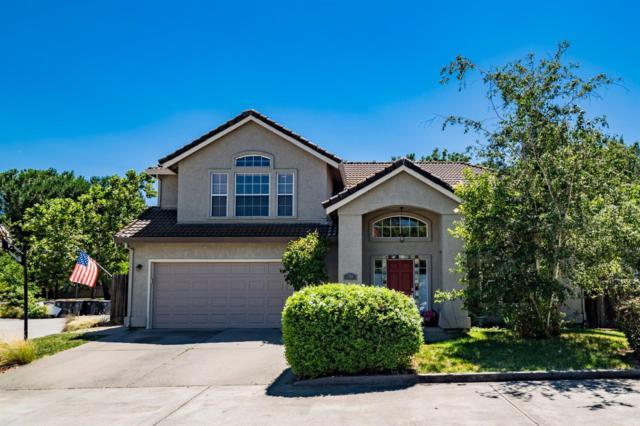 2300 Harding Terrace, Davis, CA 95616 (MLS #19042638) :: REMAX Executive