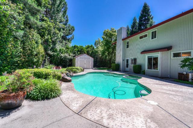 5863 Terrace Park Way, Loomis, CA 95650 (MLS #19042677) :: Dominic Brandon and Team