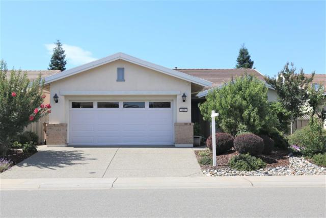 408 Daylily Lane, Lincoln, CA 95648 (MLS #19042679) :: The MacDonald Group at PMZ Real Estate