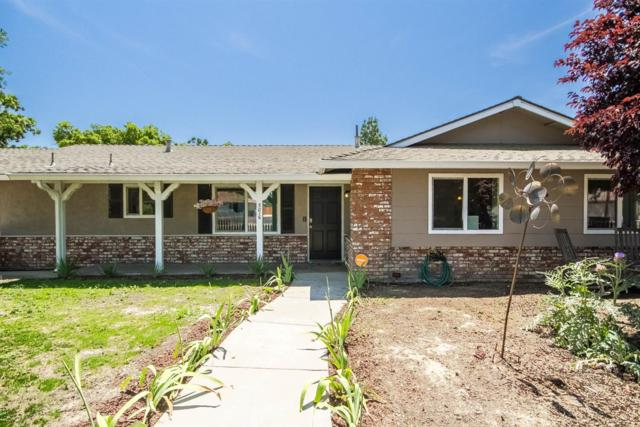 3016 E Orangeburg Avenue, Modesto, CA 95355 (MLS #19042717) :: The MacDonald Group at PMZ Real Estate