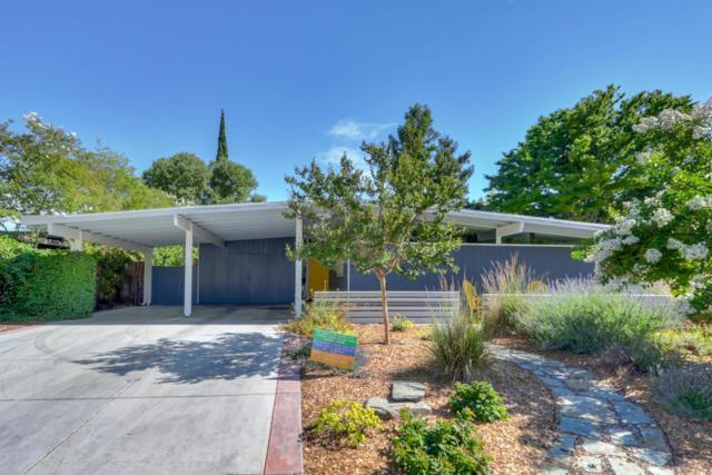 1208 Villanova Drive, Davis, CA 95616 (MLS #19042762) :: REMAX Executive