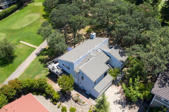 6921 Pescado 4 Park Circle, Rancho Murieta, CA 95683 (MLS #19042784) :: REMAX Executive