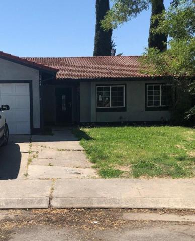 2624 Burgundy Court, Stockton, CA 95210 (MLS #19042824) :: The MacDonald Group at PMZ Real Estate