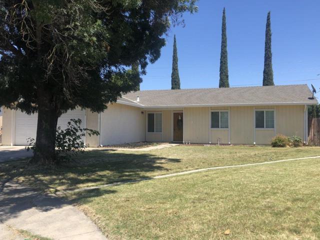 1334 Hutchinson Avenue, Stockton, CA 95210 (MLS #19042848) :: The MacDonald Group at PMZ Real Estate