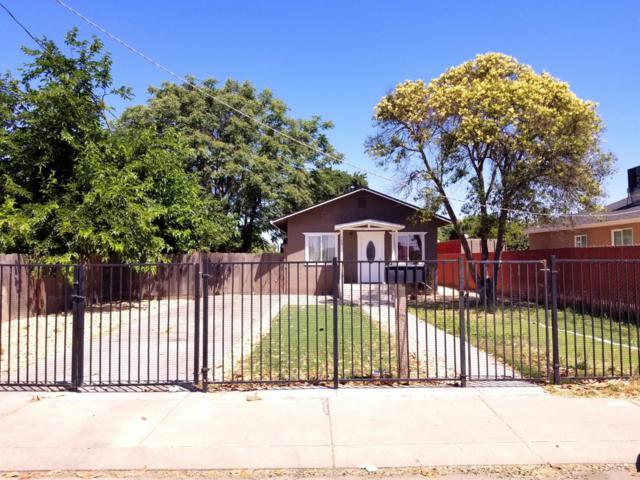 129 W 9TH Street, Stockton, CA 95206 (MLS #19042926) :: The MacDonald Group at PMZ Real Estate
