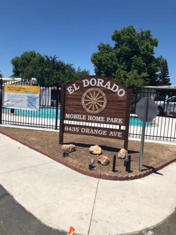 6435 W Orange Avenue A-14, Sacramento, CA 95823 (MLS #19042950) :: The MacDonald Group at PMZ Real Estate