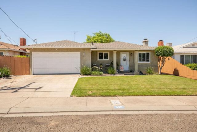 530 Cloverland Way, Oakdale, CA 95361 (MLS #19043027) :: The Del Real Group