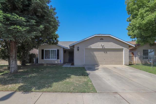 565 Brimmer Road, Merced, CA 95341 (MLS #19043072) :: REMAX Executive