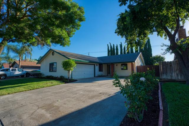 940 Arambel Drive, Patterson, CA 95363 (MLS #19043160) :: The MacDonald Group at PMZ Real Estate