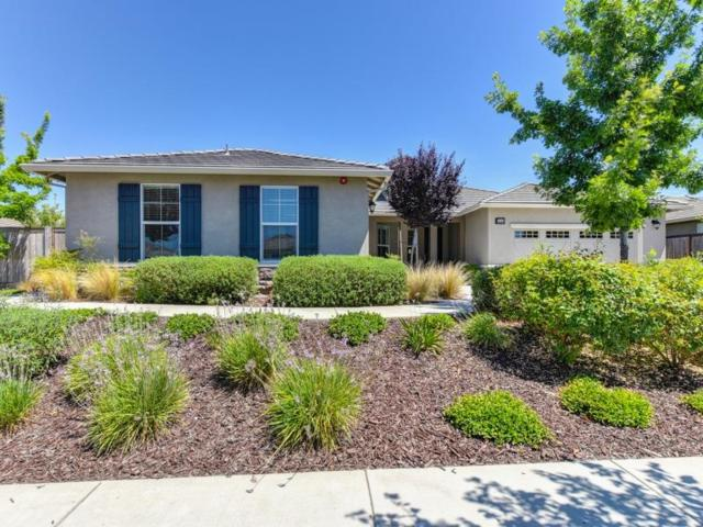 3540 Arden Villa Court, Roseville, CA 95747 (MLS #19043227) :: The Del Real Group