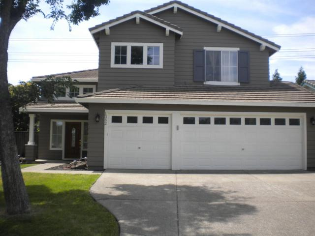 1352 Whittingham Drive, Tracy, CA 95377 (MLS #19043299) :: The Del Real Group