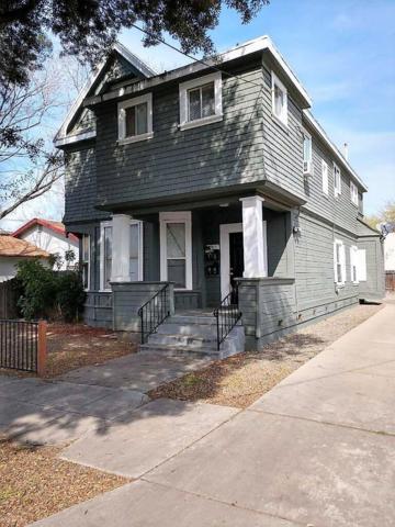 735 E Fremont Street, Stockton, CA 95202 (#19043331) :: The Lucas Group