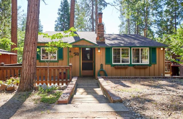 22767 Bret Harte Drive, Twain Harte, CA 95383 (MLS #19043430) :: The MacDonald Group at PMZ Real Estate