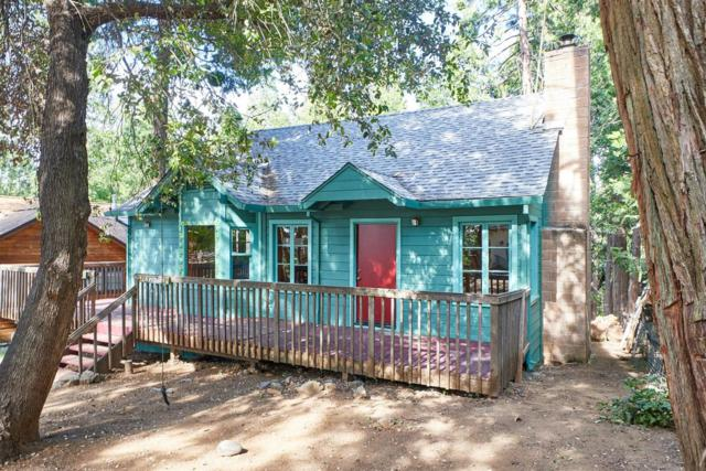 23089 Mark Twain Drive, Twain Harte, CA 95383 (MLS #19043471) :: The MacDonald Group at PMZ Real Estate