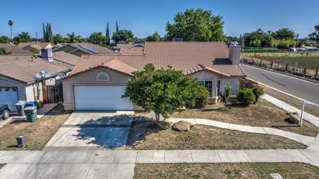491 E San Pedro Drive, Merced, CA 95341 (MLS #19043579) :: REMAX Executive