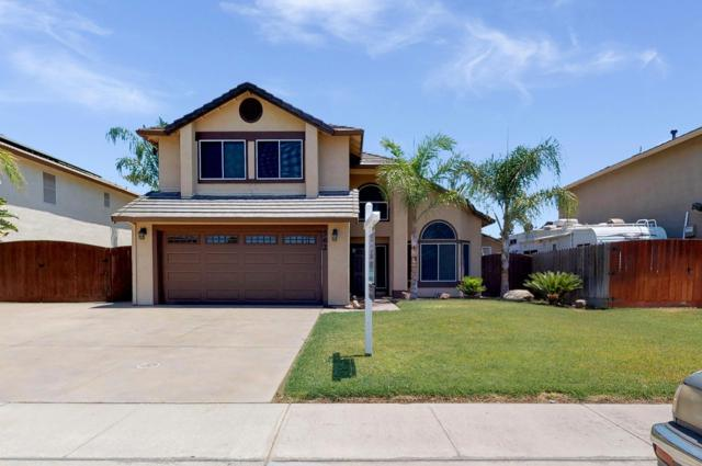 562 Meadowland Drive, Ripon, CA 95366 (MLS #19043608) :: The Del Real Group