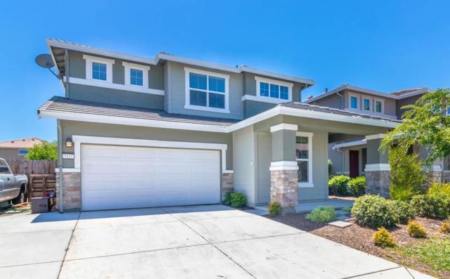 5137 Glenwood Springs Way, Roseville, CA 95747 (MLS #19043616) :: eXp Realty - Tom Daves