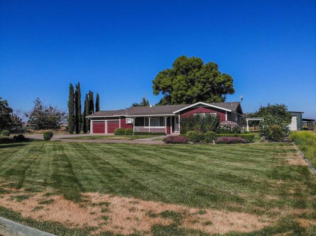1731 Euclid Avenue, Hughson, CA 95326 (MLS #19043696) :: The Del Real Group