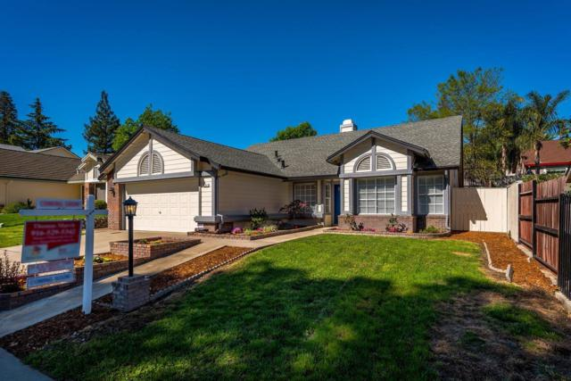 8201 Palmerson Drive, Antelope, CA 95843 (MLS #19043768) :: Keller Williams - Rachel Adams Group