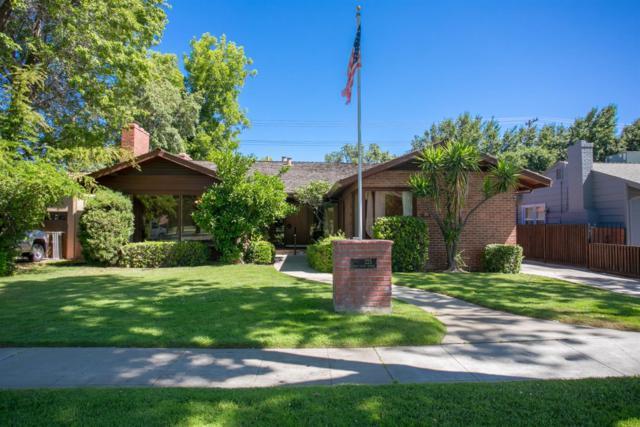 225 E Eaton Avenue, Tracy, CA 95376 (MLS #19044031) :: The Del Real Group