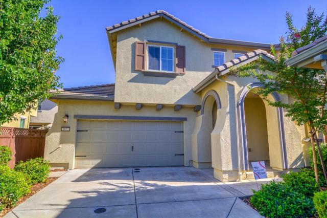 1072 Landmark Circle, Lincoln, CA 95648 (MLS #19044052) :: Keller Williams - Rachel Adams Group