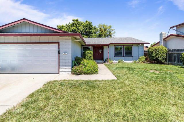 311 Audubon Drive, Lodi, CA 95240 (MLS #19044161) :: Heidi Phong Real Estate Team