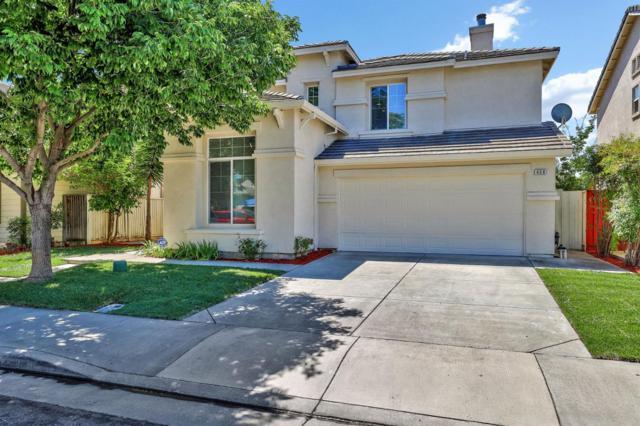 458 Burlington Drive, Tracy, CA 95376 (MLS #19044166) :: The Del Real Group