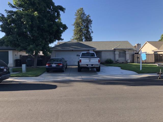 12451 Goldmine Ave, Waterford, CA 95386 (MLS #19044182) :: Keller Williams - Rachel Adams Group