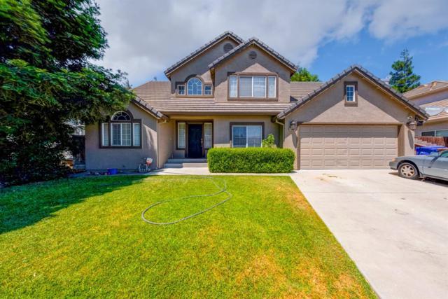 8675 Songbird Way, Hilmar, CA 95324 (MLS #19044218) :: Keller Williams - Rachel Adams Group