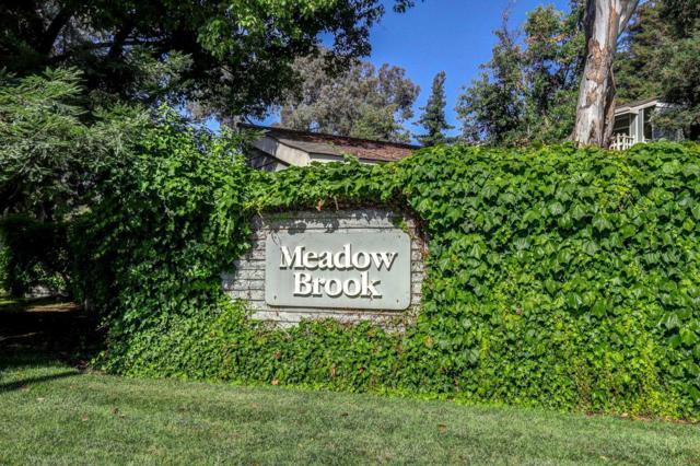 37050 Meadowbrook Cmn #302, Fremont, CA 94536 (MLS #19044270) :: REMAX Executive
