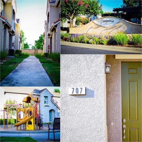 707 Dante Circle, Roseville, CA 95678 (MLS #19044281) :: REMAX Executive