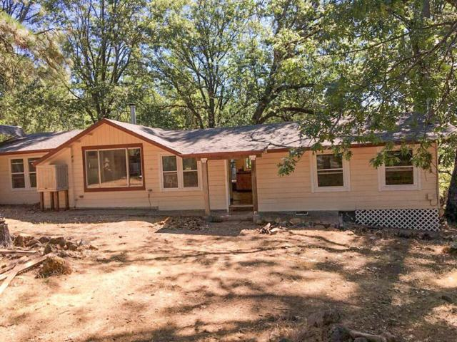8078 Harrington Flat Road, Kelseyville, CA 95451 (MLS #19044312) :: Keller Williams - Rachel Adams Group