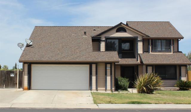 1117 Mission Ridge Drive, Manteca, CA 95337 (MLS #19044373) :: The Del Real Group