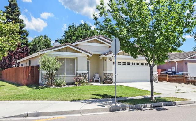 460 Glenbriar Circle, Tracy, CA 95377 (MLS #19044408) :: The Del Real Group