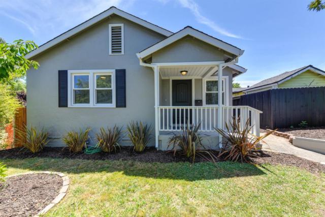 204 Manzanita Avenue, Roseville, CA 95678 (MLS #19044442) :: Keller Williams - Rachel Adams Group