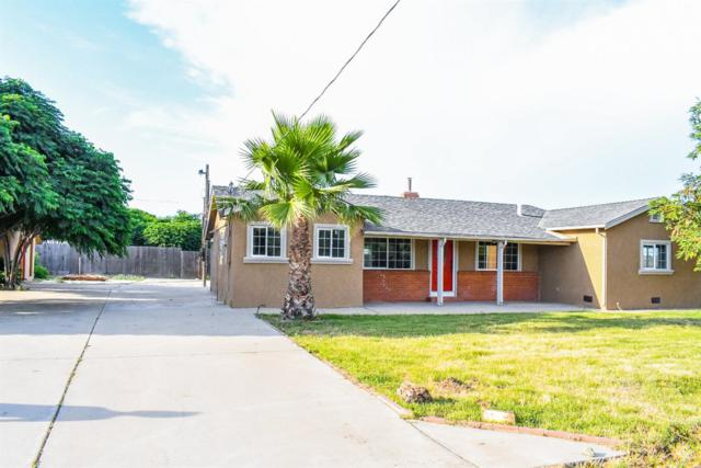 11736 North Avenue, Ballico, CA 95303 (MLS #19044450) :: REMAX Executive