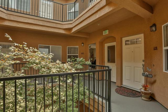 600 Moon Circle #627, Folsom, CA 95630 (MLS #19044453) :: Keller Williams - Rachel Adams Group
