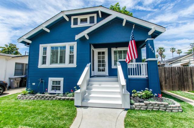 1034 36th Street, Sacramento, CA 95816 (MLS #19044483) :: Heidi Phong Real Estate Team