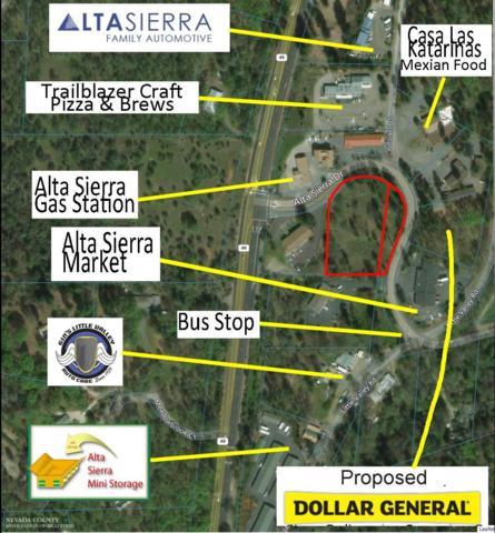 10061-10163 Alta Sierra Dr Drive, Grass Valley, CA 95949 (MLS #19044539) :: REMAX Executive