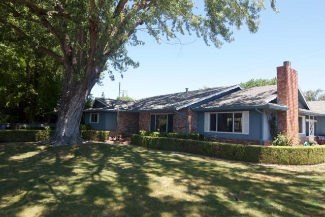 1112 Lakewood Avenue, Modesto, CA 95355 (MLS #19044605) :: The Del Real Group