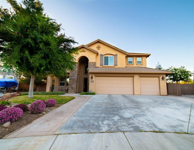 1701 Peat Court, Los Banos, CA 93635 (MLS #19044632) :: Keller Williams - Rachel Adams Group