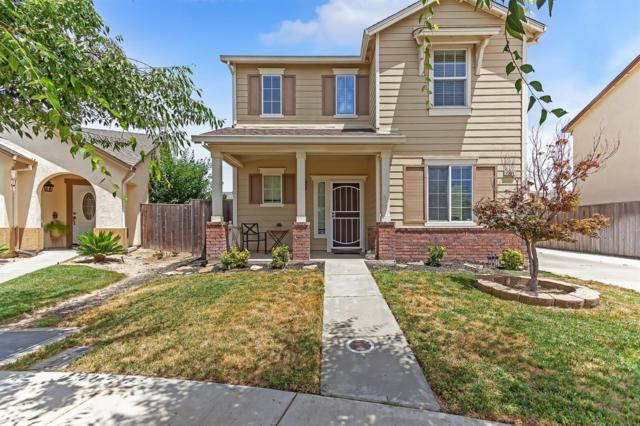 4330 Alba Court, Turlock, CA 95382 (MLS #19044641) :: The Del Real Group