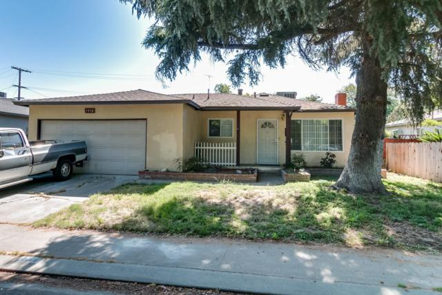 1918 Chelsea Avenue, Modesto, CA 95350 (MLS #19044643) :: The Del Real Group